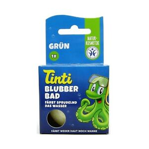 (3,72/100g) Tinti Blubber Bad Grün 40 g