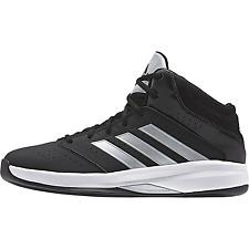 mens adidas isolamento 2 8 metà top scarpe da basket ebay