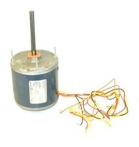 details about leland faraday m 2 100 single phase ac condenser fan motor 208 230 vac 1 2 b hp Leland Faraday Electric Company