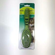 Safari Soft Bristle Brush for Cats
