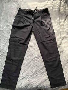 Mens-A-X-Armani-Exchange-Pants-Size-32