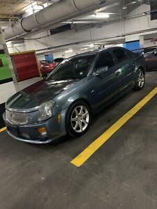 2005 Cadillac CTS CTS-V  LS6. 6.0L V8 Corvette Motor