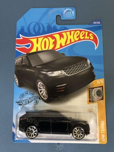 Hot Wheels 2020