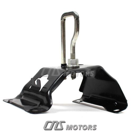 Hood Lock Latch RIGHT UPPER for 07-14 BMW X5 X6 3.0L 4.4L 4.8L 51237164802