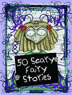 50 Scary Fairy Stories by Vic Parker (Paperback, 2011)