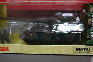 Nr 452642000 Schuco Panzerhaubitze 2000 1:87 Art