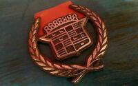 94 - 97 Cadillac Emblem