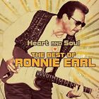 The Best of Ronnie Earl by Ronnie Earl (CD, Jun-2006, Shout! Factory)