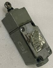 Electrical Limit Switch Telemecaniqe Zc2 Jc1 C Rotary Actuator Tested
