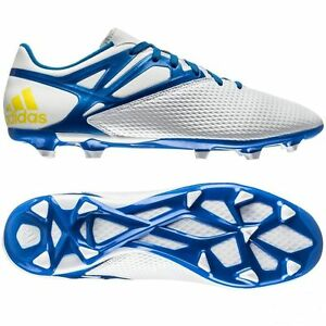 932deff22206 ADIDAS MESSI 15.3 FG/AG FIRM/ARTIFICIAL GROUND SOCCER SHOES Running ...