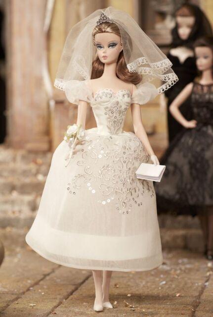 Gold Label Barbie Fashion Model Collection Principessa BCP83 NEW