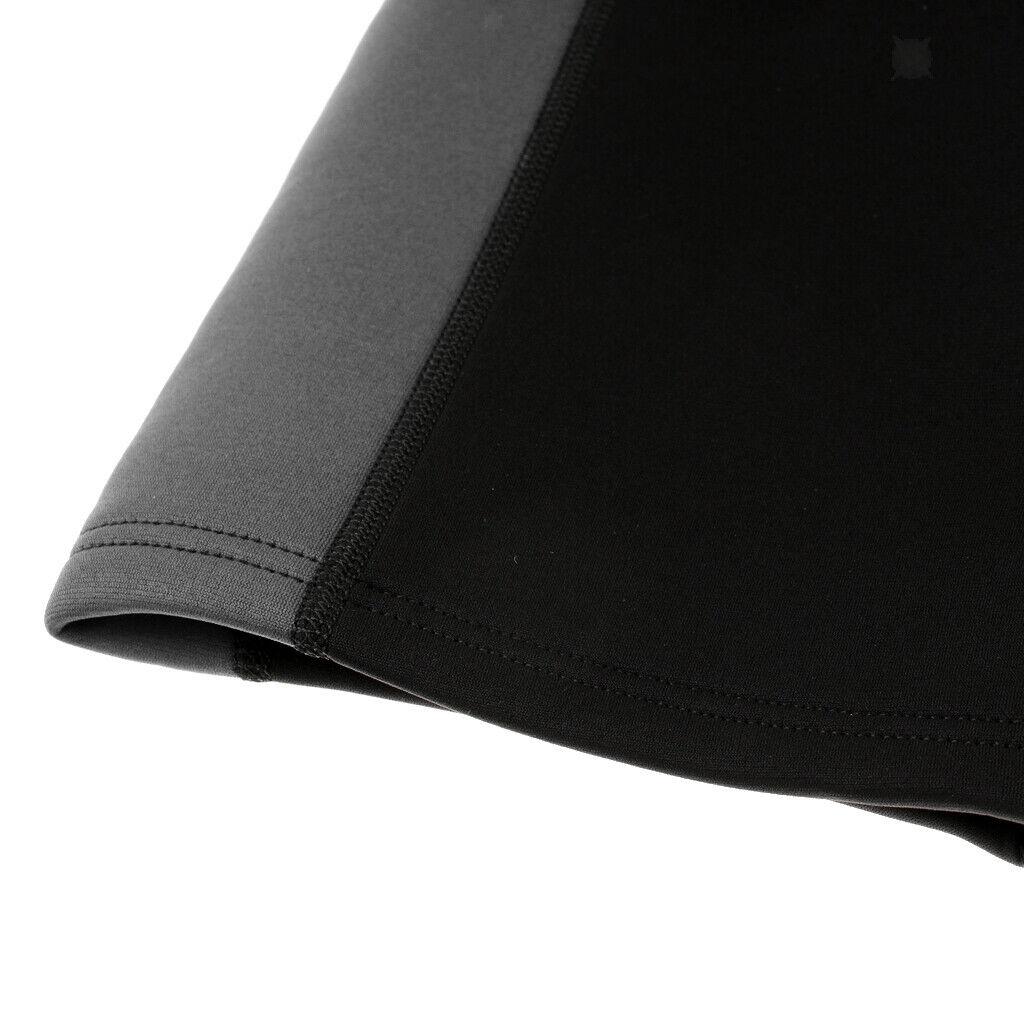 3mm Neopren Warmer Neoprenanzug Shorts Hosen Kanu Kajak Surf Schwimmen Tauchen