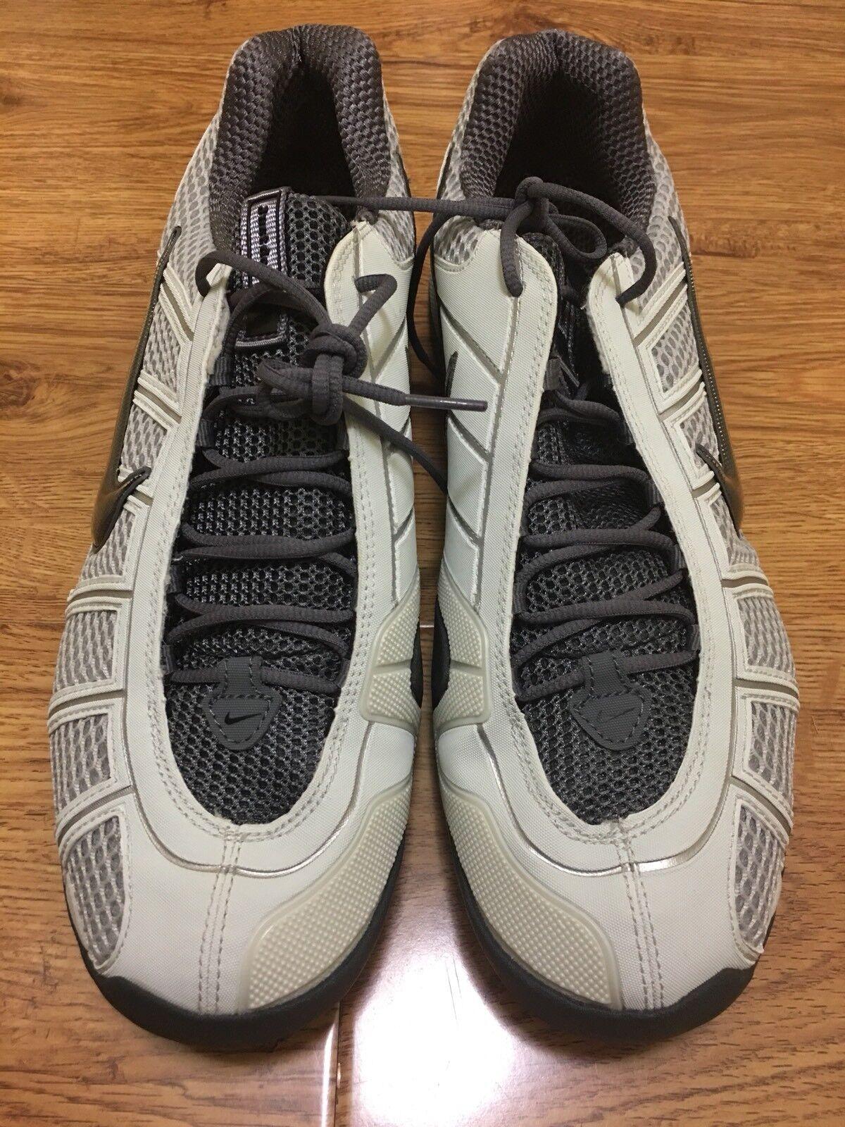 Nuevos zapatos Hombres de Nike Zoom Ballestra tirador de Hombres esgrima del tamaño de 12,5 804e86