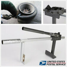 Car Motorcycle Tire Changer Manual Tool Operation Vacuum Tire Removal Machine Us
