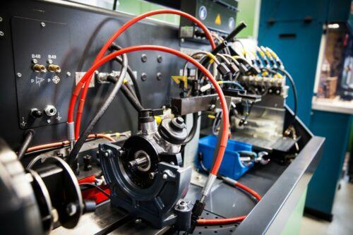 Iniettore strumento penna 0445116024 BMW 3.0d 13537805428 325d 330d 530d NUOVO BOSCH