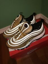 Nike Air Max 95 Metallic Gold OG 814914 700 Limited Edition