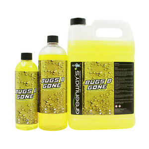 Bug-remove-for-windshields-and-grilles-of-vehicle-Auto-detailing-insect-remover