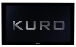 Pioneer Kuro PDP-LX5080D 127 cm (50 Zoll) 1080p Full HD Plasma Fernseher No LED