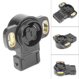 1pc 4-Pin Throttle Position Sensor (TPS) for Mitsubishi 3.0L 3.5L V6