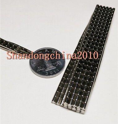 Büro & Schreibwaren Neodym Magnete 2 X 3 Mm Supermagnete Hohe Haftkraft Scheibenmagnet N35 Magnets Wir Nehmen Kunden Als Unsere GöTter Präsentationsbedarf