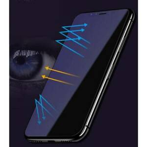 For-iPhone-11-X-XS-Max-7-8-Plus-Anti-Blue-Light-Tempered-Glass-Screen-Protector