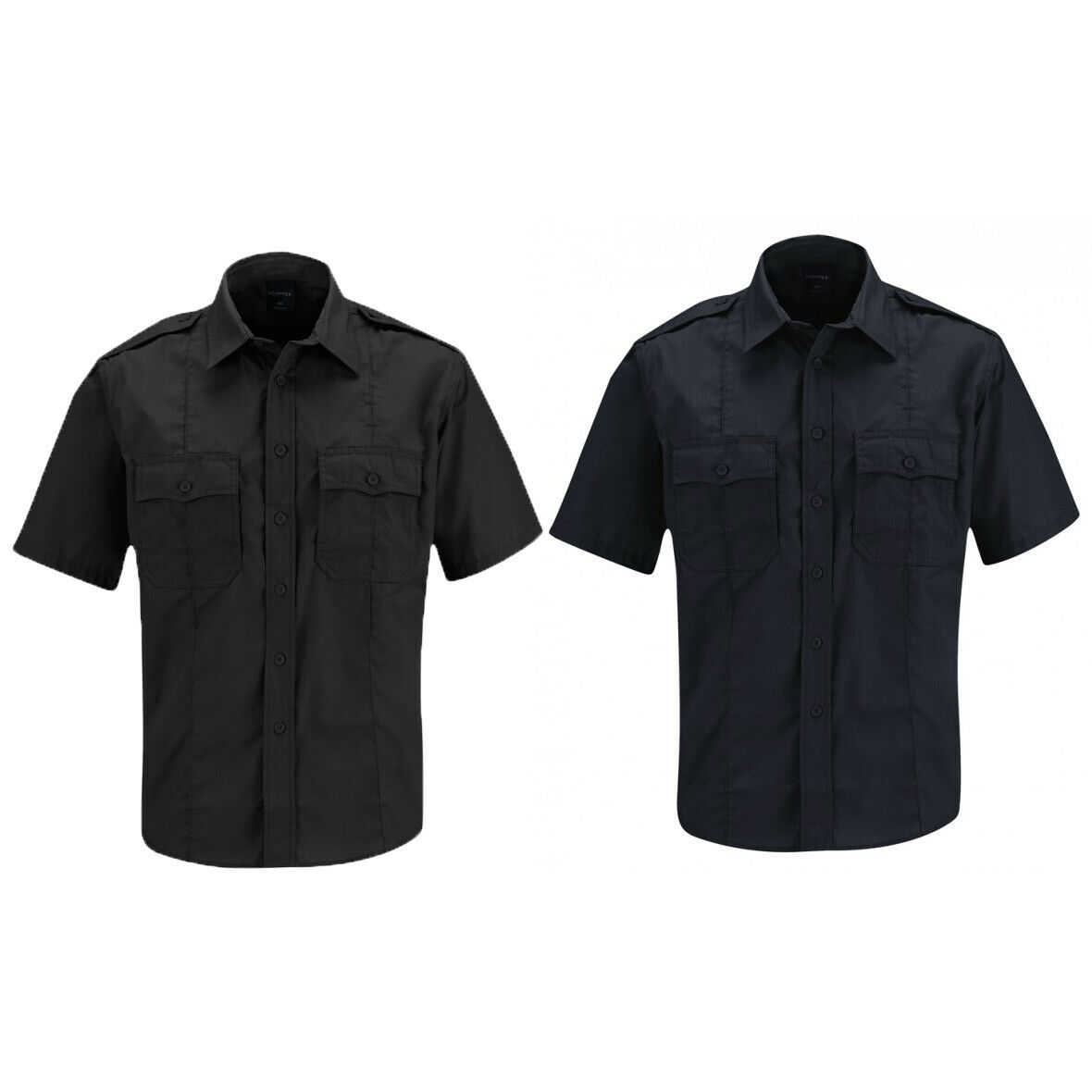 Propper Men's SS Class B Cotton Polyester Twill Mens Shirt - Short Sleeve
