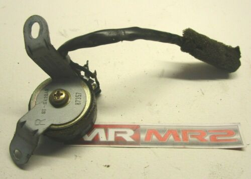 Toyota MR2 MK2 Revision2 Type Door Mirror Speakers Tweeters Mr MR2 Used Parts