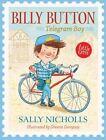 Billy Button, Telegram Boy by Sally Nicholls (Paperback, 2016)