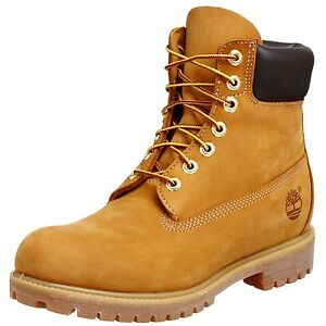 TIMBERLAND Boots Men's Classic 6