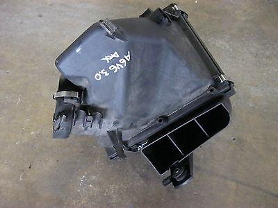 Luftfilterkasten Audi A6 4B 3.0 V6 06C133837N 06C133835F ASN