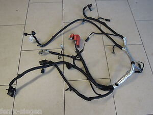 Kabelbaum-fur-Motor-1G372BA-6-Gang-Automat-3-7L-V6-BR3T14B060-AAB-Ford-Mustang