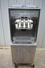 2011 Taylor 794 33 Soft Serve Ice Cream Yogurt Water Cooled Machine