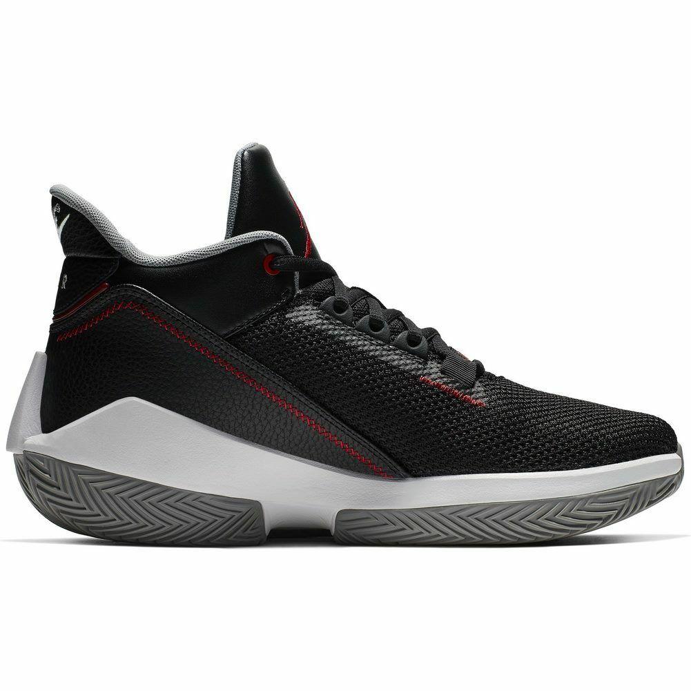 Jordan 2X3  Schuhe Schwarz Herren