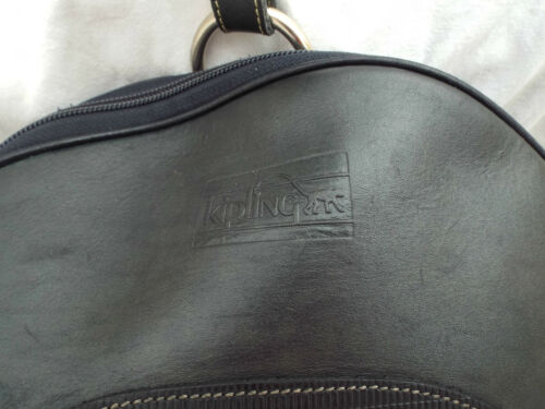 Bag Main Original En À Cuir Tbeg Auth Kipling Sac Et gIw5qZxUz