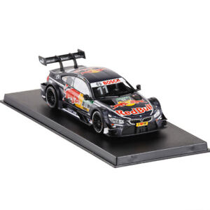 BMW-M4-DTM-2017-Marco-Wittmann-1-43-Scale-Racing-Car-Model-Toy-Vehicle-Diecast
