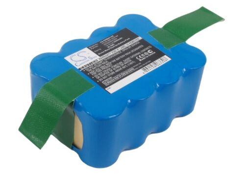 Alta Qualità Batteria per i robot jnb-xr210 Premium CELL