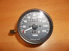 Yamaha XT500 76-79 Reproduction KPH Speedometer Speedo QES01