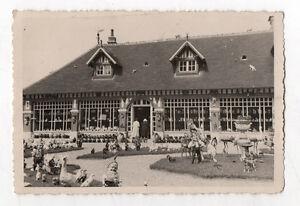 Détails sur PHOTO ANCIENNE - Vintage Nain de jardin Animaux Magasin de  porcelaine Vers 1930
