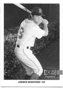 TIM WAKEFIELD 2017 Topps Archives Snapshots SP Black /& White Parallel RED SOX