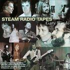 Steam Radio Tapes by Gary Windo (CD, Dec-2013, Gonzo Multimedia)