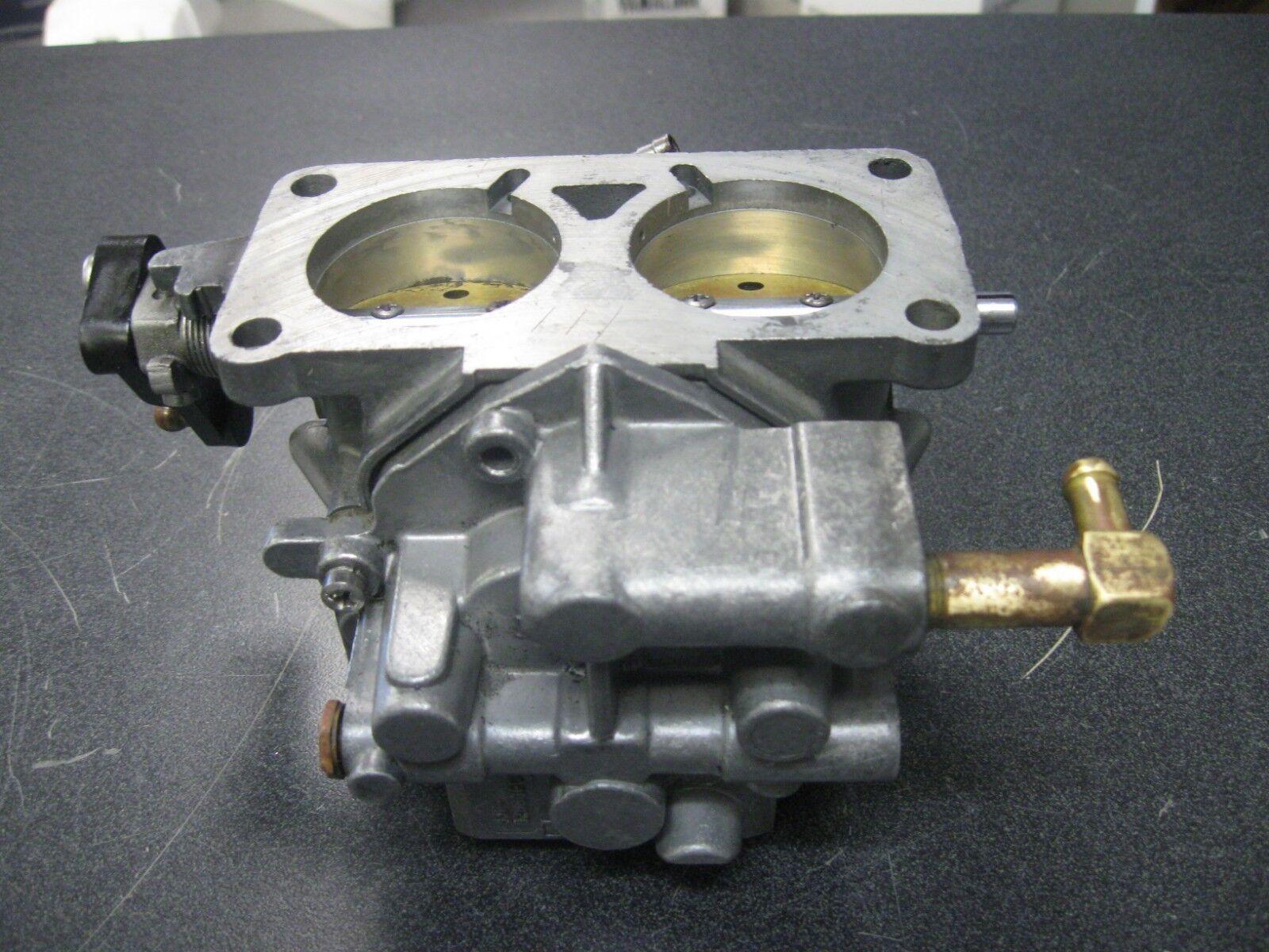 Mercury Außenborder Vergaser Montage 828273A 828273A 828273A 3 32f450
