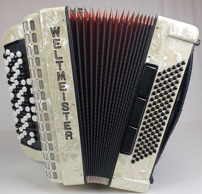 Knapharmonika, Weltmeister