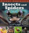 Insects and Spiders by Paul Calver, Toby Reynolds (Hardback, 2016)