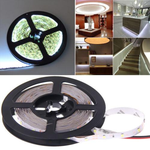 Hot 1M//5M 30//60//144 LED WS2812B 5050 RGB LED Strip Light Waterproof  XNW14900