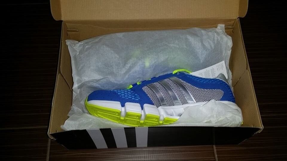 ADIDAS CLIMACOOL SOLUTION 2.0 M , NEW , AUTHENTIC !!!