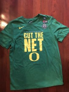 new concept b11a8 fcd4b Image is loading New-Nike-Oregon-Ducks-Basketball-Shirt-034-CUT-