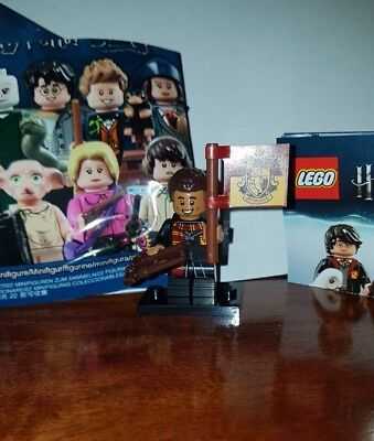 Lego 71022 Harry Potter Fan Beasts Minifigur Cho Chang ungeöffnet Sealed