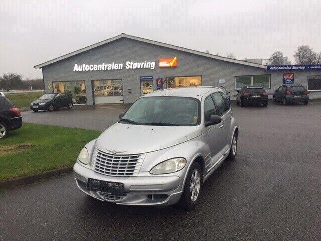 Chrysler PT Cruiser 1,6 Classic 5d