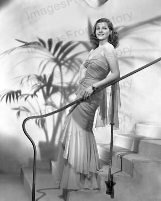 Erthstore Fay Spain Lovely Rare Glamour Portrait 8x10 Photograph