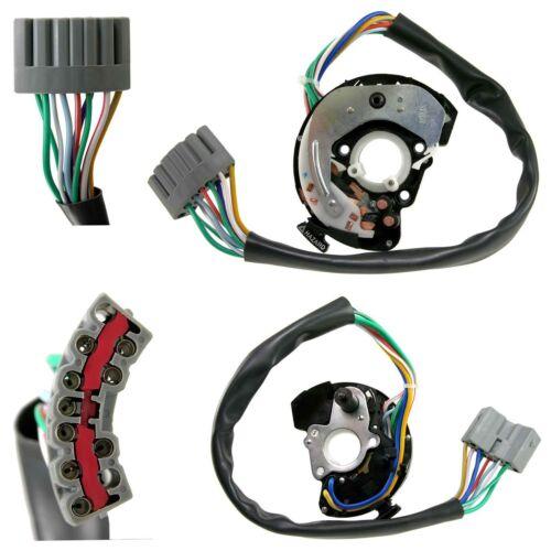 Turn Signal Switch-Std Trans Airtex 1S1103